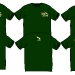 brownwatershirts-green